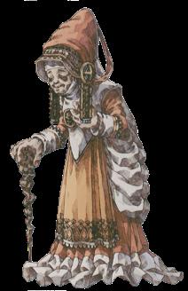 Matilda (Old)